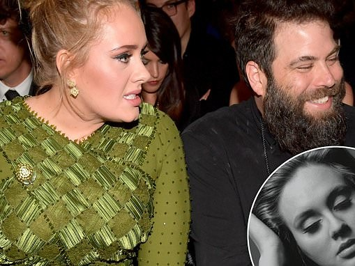 Adele 'gifted her LA home to estranged husband Simon Konecki MONTHS before announcing split'