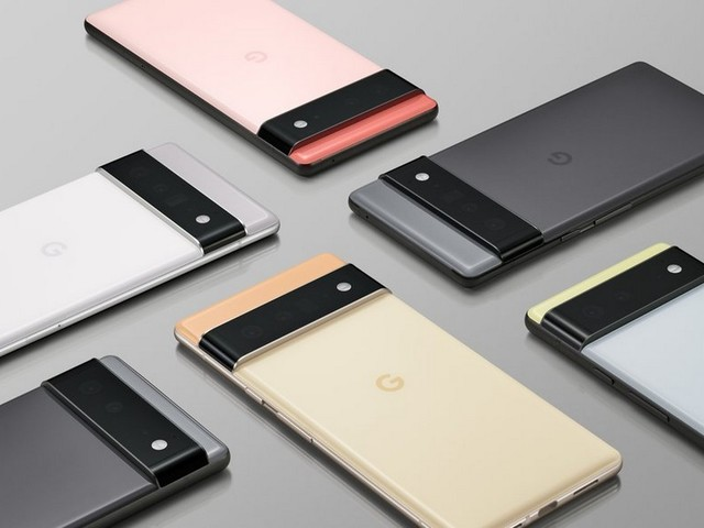 Still A Chance The Google Pixel Fold Could Launch By End Of 2021