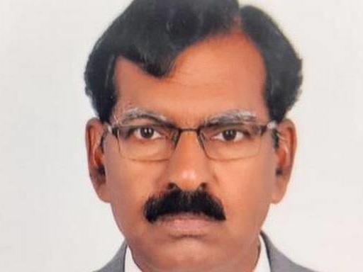 OU professor is Karnataka varsity VC