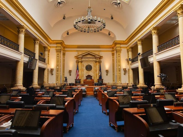 Horowitz: 12 things red-state legislatures must do tomorrow to reset COVID policy
