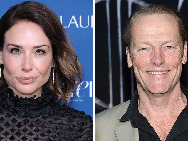 'Black Beauty': Claire Forlani & Iain Glen Join Mackenzie Foy & Kate Winslet In Constantin Classic Redo, Shoot Underway