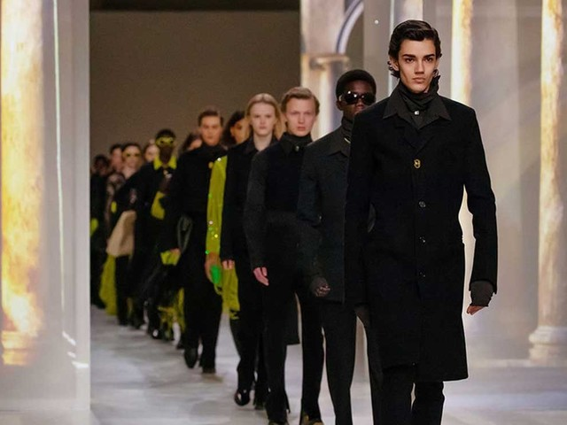 5 Takeaways from Milan Fashion Week