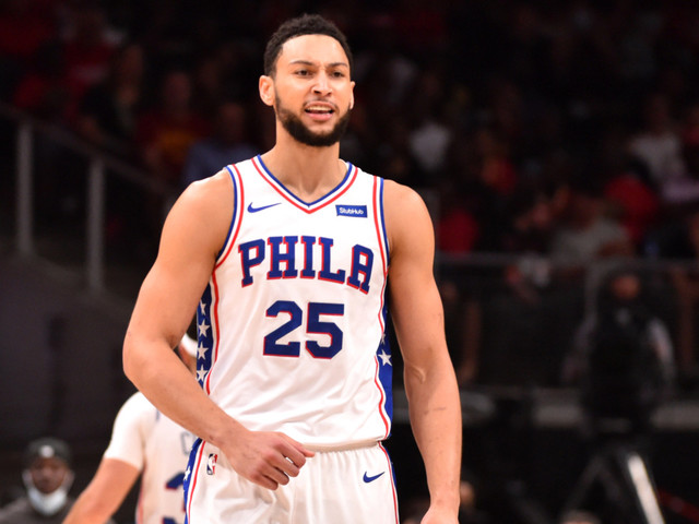 76ers fans may never forget Ben Simmons' epic fail, says Reggie Miller
