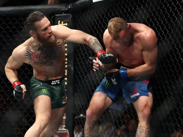 UFC 246 video recap: McGregor knocks out Cerrone in 40-seconds.