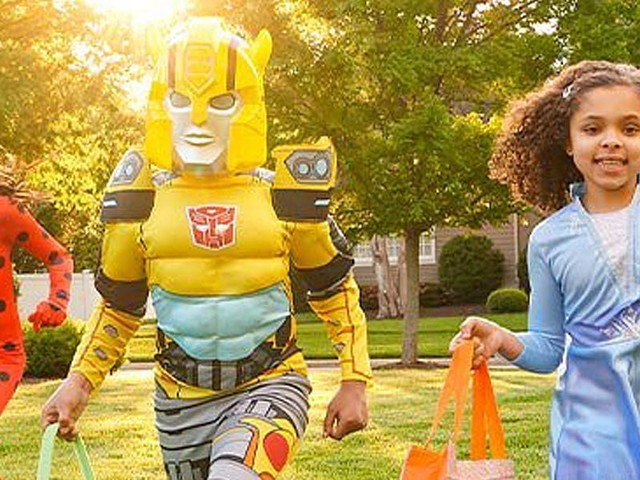 Where to buy the best Halloween costumes for kids, adults, and pets