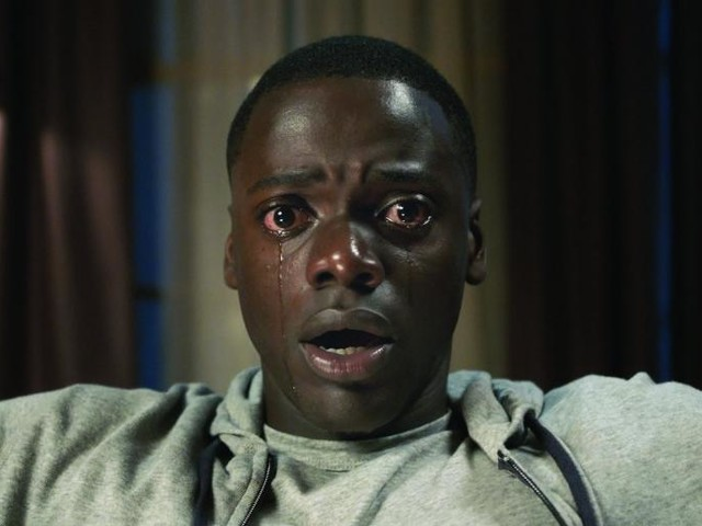 Voters Would be Crazy to Select Anything Other Than Get Out as 2017's Best Picture