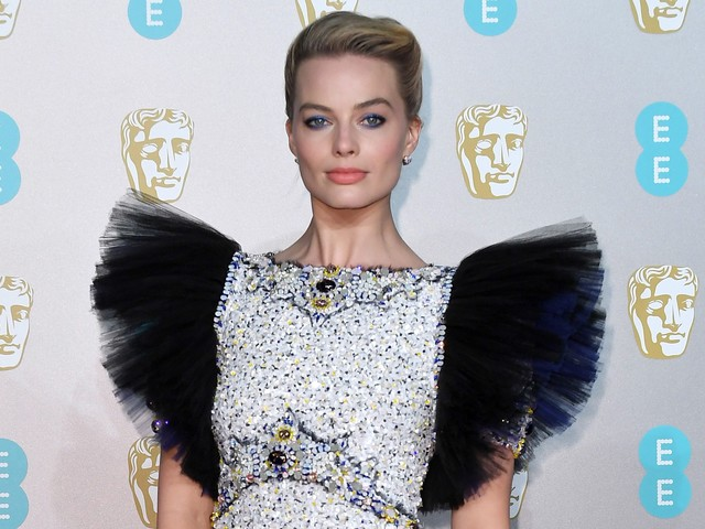 The Standout Looks From This Year's BAFTAs Red Carpet