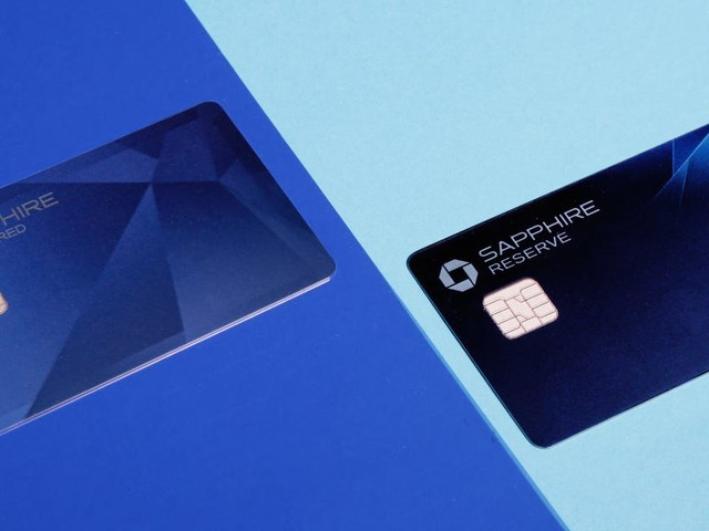 Preferred vs Reserve: How to decide which Chase Sapphire credit card is right for you
