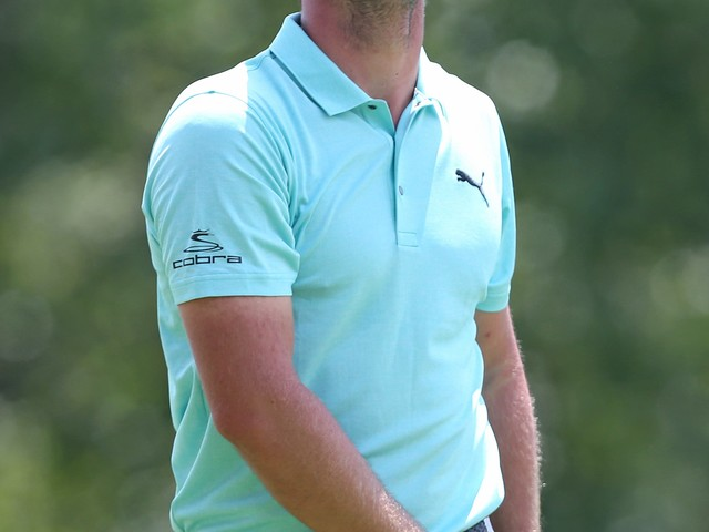 Fellow golfer calls Bryson DeChambeau a 'single-minded twit' for his slow play