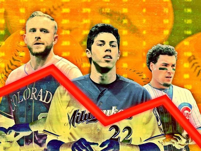 The 2019 Fantasy Baseball Do-Not-Draft Team