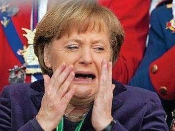 """In Unprecedented Blow To Lame Duck Merkel, Partners Reject """"Half Baked"""" Socialist For Top EU Job"""