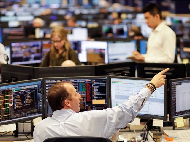 Futures Jump Ahead Of Tuesday Stimulus Deadline