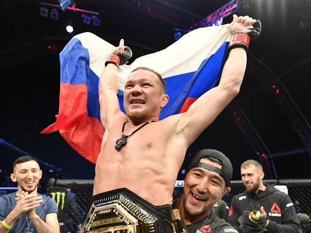 UFC 259 record rundown: Petr Yan vs. Aljamain Sterling