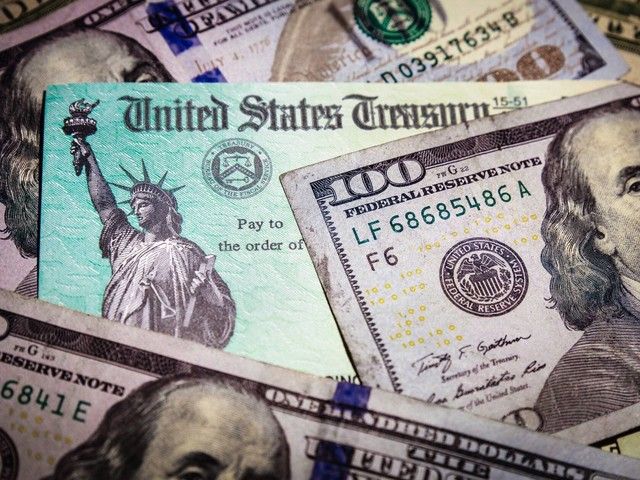 Some people could get more than $14,000 in new stimulus payments – here's how