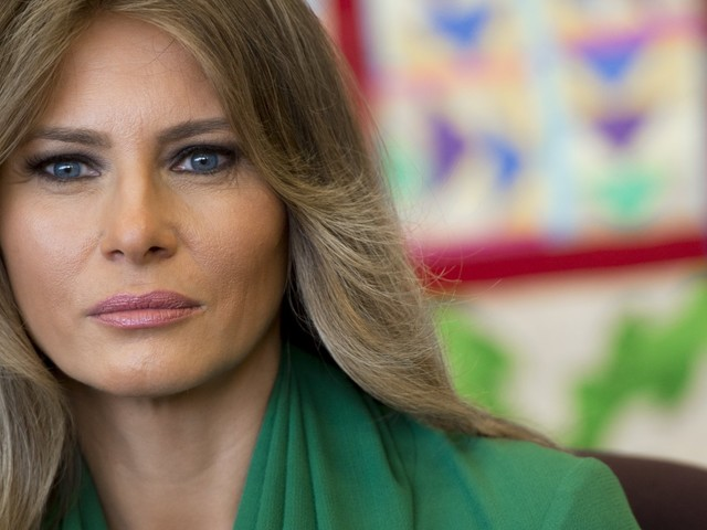 Anna Wintour On Whether Melania Trump Will Cover Vogue As First Lady