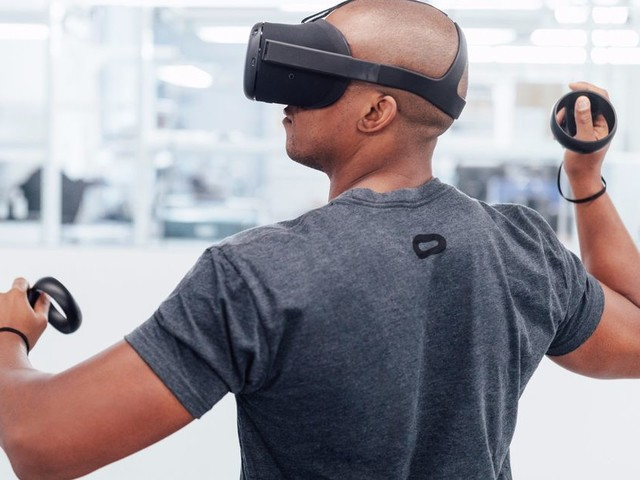 Why is Oculus making four different VR headsets?
