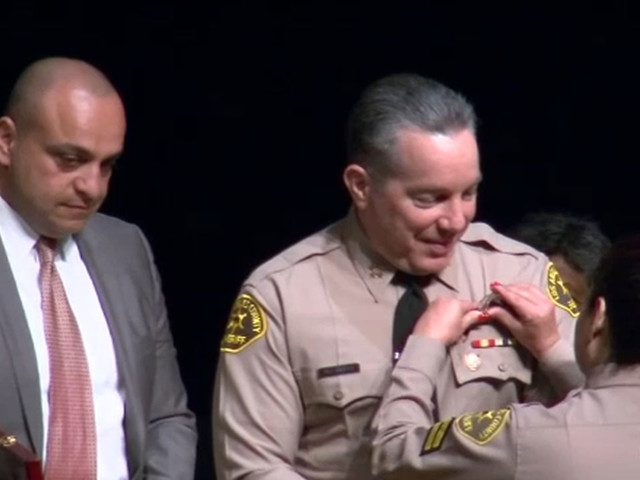Lawsuit over fired LA Sheriff's deputy costing county taxpayers millions in attorney fees