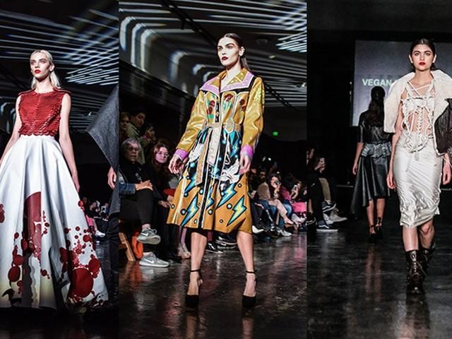 Vegan Fashion Week to return to LA in October