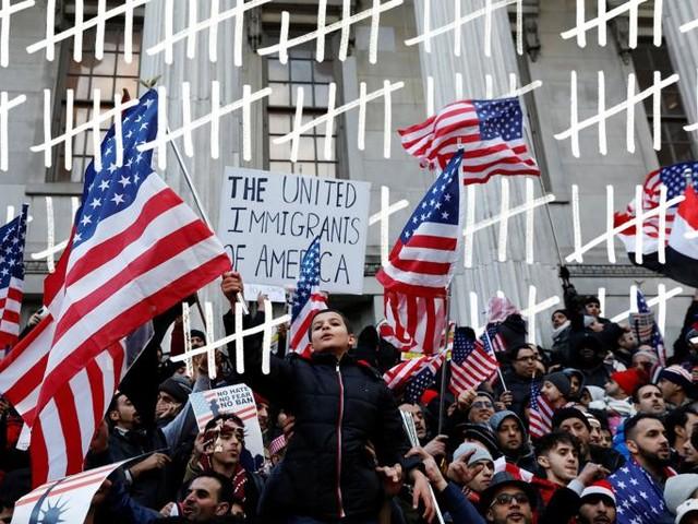 Donald Trump Has Made Me Feel More American