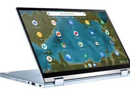 Asus' Chromebook Flip C433 Is a Cheaper Version of Our Favorite Chromebook