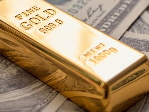 """""""Money Is Gold, And Nothing Else!"""""""