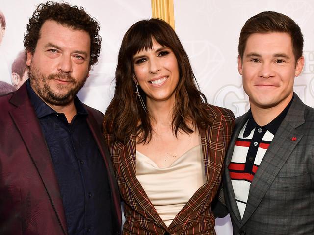 Danny McBride & Adam Devine Celebrate 'The Righteous Gemstones' Premiere - Watch Trailer!