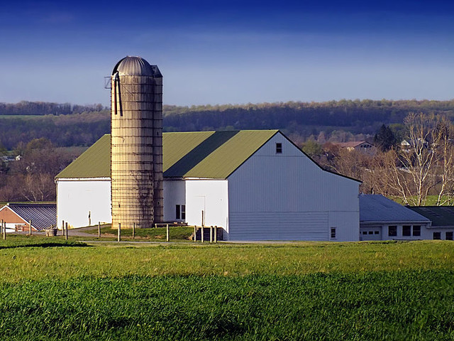 Local Farm Tour September 27th _ Free Event, Pre-Registration Required