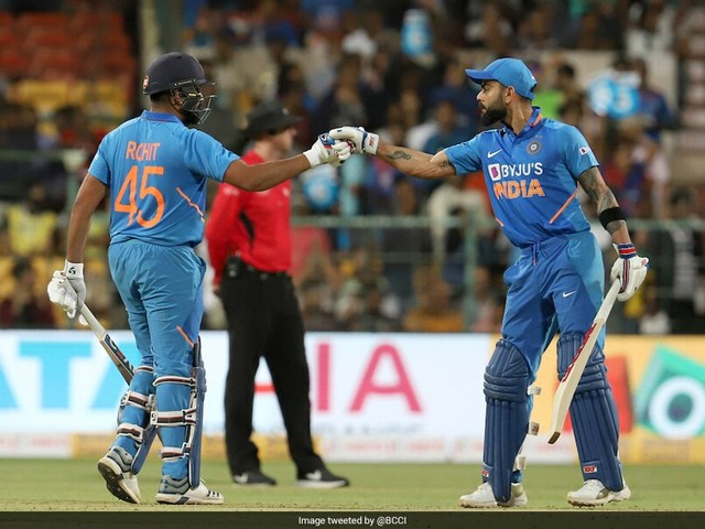 New Zealand vs India 1st T20I: When And Where To Watch Live Telecast