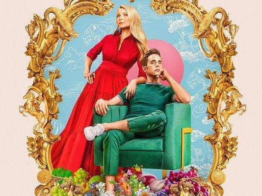 Look: Ben Platt, Gwyneth Paltrow make promises in 'The Politician' poster