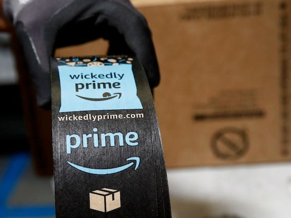 Amazon is now offering free Prime 1-day shipping on items that cost as little as $1 as it tries to further eliminate any reason to ever go to a store (AMZN)
