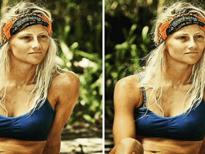 Who is Kelley Wentworth? New Details About The 'Survivor' Veteran Who Is Back Again To Win