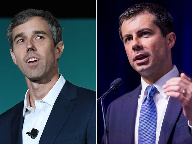 Buttigieg says O'Rourke will 'scare people' with gun confiscation threat