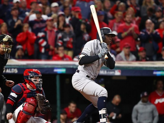 Yankees vs. Indians live updates: Score and highlights from ALDS Game 5