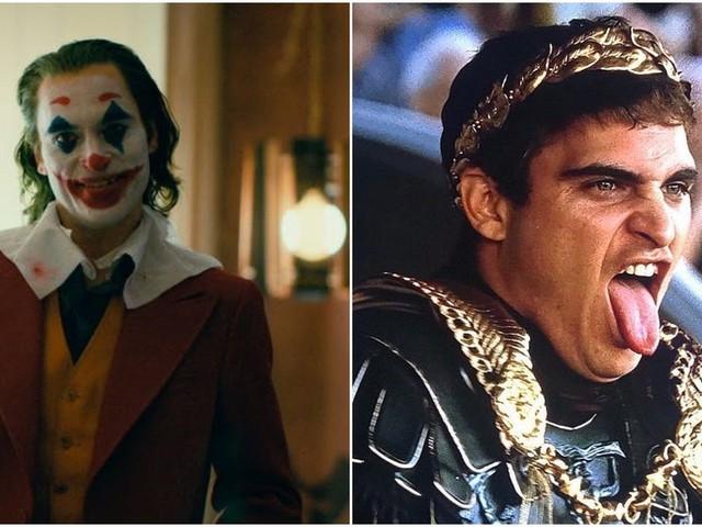 Every single Joaquin Phoenix movie, ranked