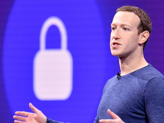 Facebook says it suspended 'tens of thousands' of apps for misusing data as part of its investigation into the Cambridge Analytica scandal (FB)