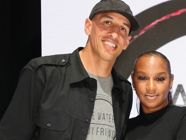 Doug & Jackie Christie Renewed Vows For The 23rd Time In Las Vegas Because…Why Not?