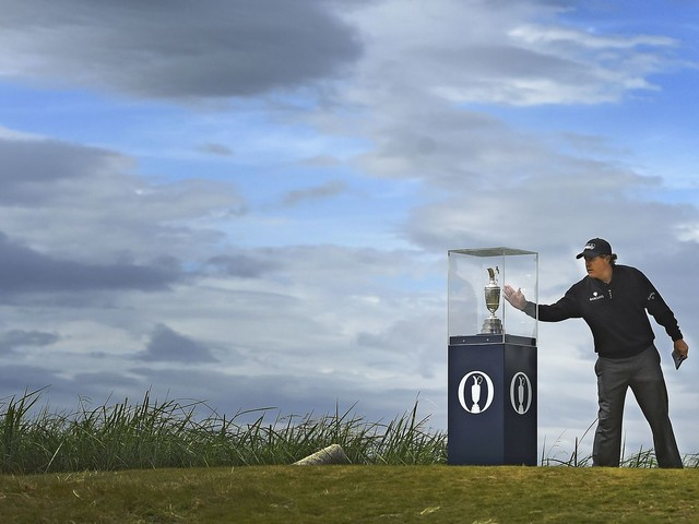 Why The Open is the best major championship in golf