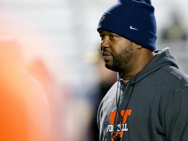 Irmo tabs successful coach from North Carolina to lead football program