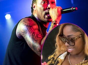 Future's 6th Alleged Baby Mama Shows Off Baby & Gives Her His Last Name