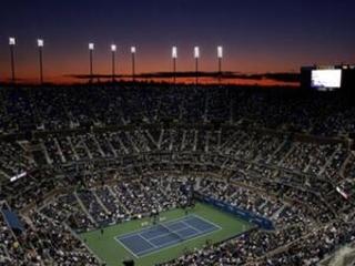 Male tennis players surveyed on LGBTQ attitudes, environment