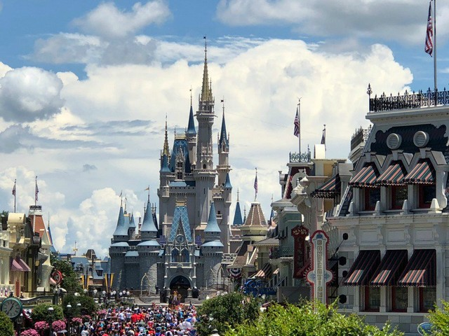 5 Attractions that Walt Disney World Does Better than Disneyland
