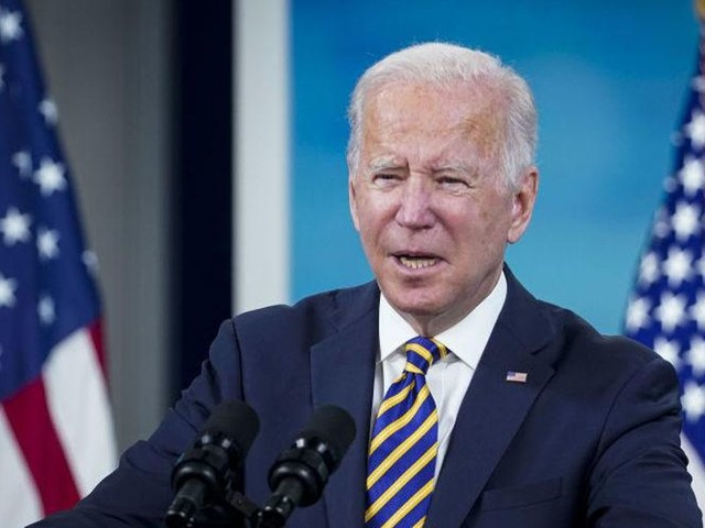 Justice Department fires back 'terse' response after Biden speaks out about Jan. 6 investigation