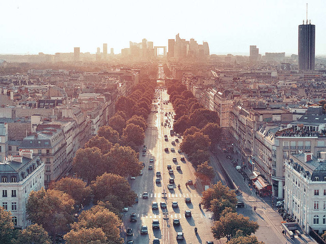 Inside Paris Mayor Anne Hidalgo's Ambitious Plans To Create The Post-Car City