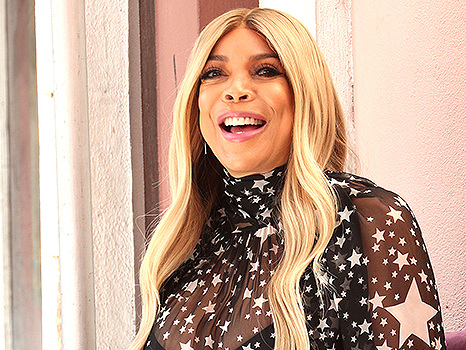 Wendy Williams Sets The Record Straight About Rumored Romance With William Selby After NYC Date