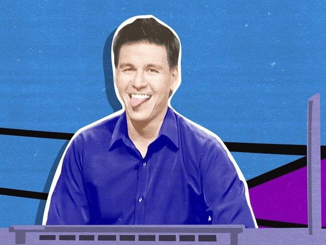 The Incomparable Dominance of James Holzhauer's 'Jeopardy!' Run