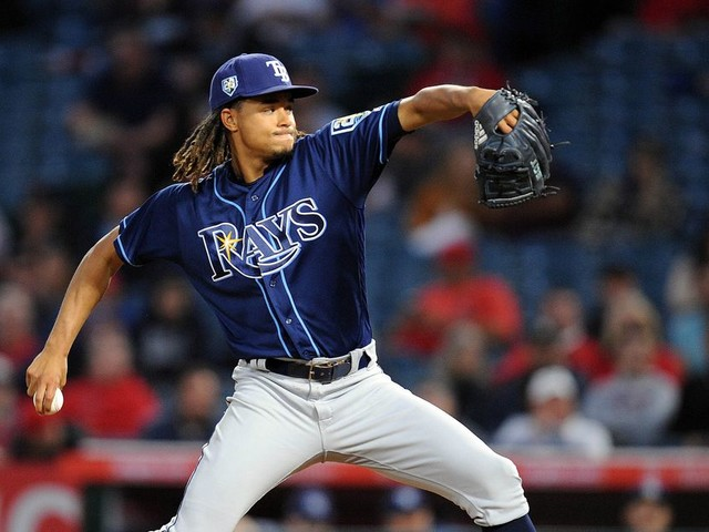 The Pirates' trade for Chris Archer is amazing and infuriating