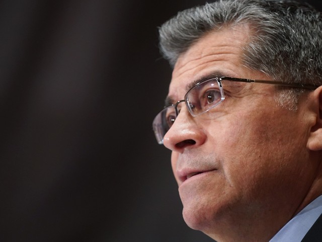 Why Republicans Are Pushing Back Against Xavier Becerra's Confirmation