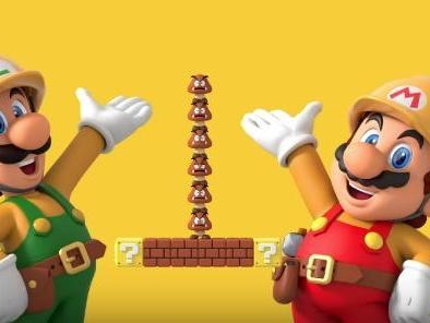 Watch: 'Super Mario Maker 2' to feature story and multiplayer modes