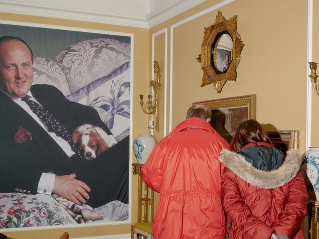 The Death of Chintz