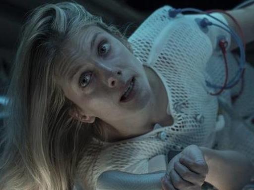 'Oxygen' movie review: A claustrophobic film experience that breathes due to Melanie Laurent's grit